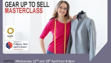 Sales Masterclass for Derry and Strabane Craft Producers