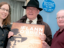 Flann O'Brien Festival