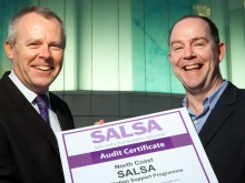 SALSA Accreditation Support programme